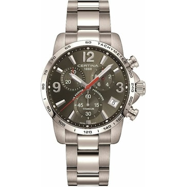 Certina DS Podium Chrono Precidrive 1/10 C034.417.44.087.00