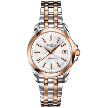 Certina DS Prime Lady Round