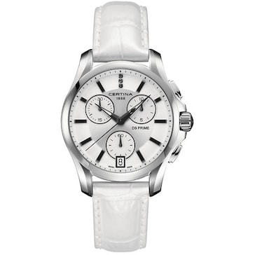 Certina DS Prime Lady Round Chrono