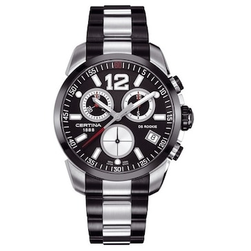 Certina DS Rookie Chrono