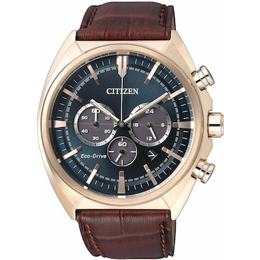 Citizen Elegant Chrono Eco-Drive