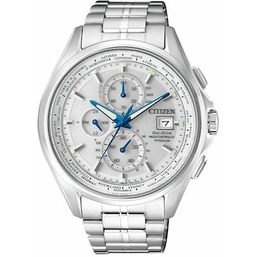 Citizen Elegant Chrono Eco-Drive Radio Controlled