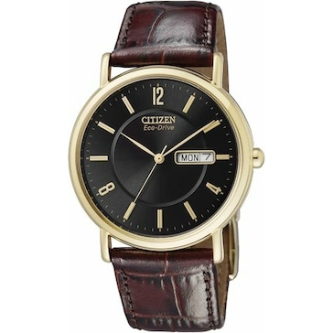 Citizen Elegant Day-Date Eco-Drive BM8243-05EE
