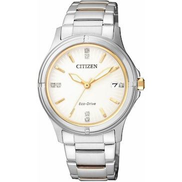 Citizen Elegant Lady Eco-Drive FE6054-54A