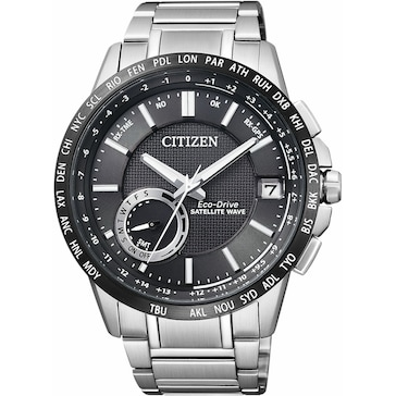 Citizen Elegant Satellite Wave Eco-Drive