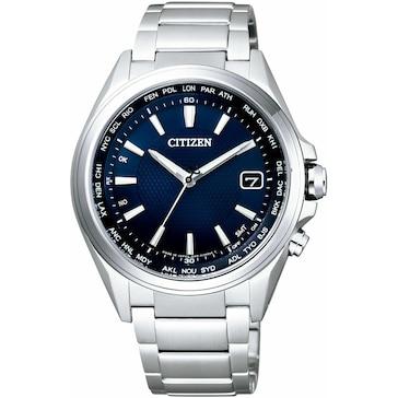 Citizen Elegant World Timer Eco-Drive Radio Controlled CB1070-56L