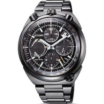 Citizen Promaster Land Eco-Drive Flyback Chrono Limited Edition