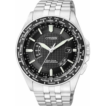 Citizen Promaster Land Eco-Drive Radio Controlled