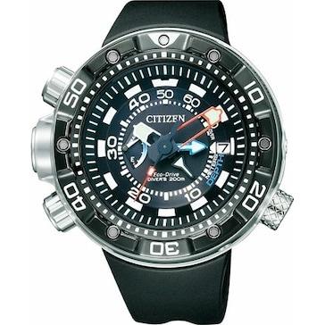 Citizen Promaster Marine Aqualand Diver Eco-Drive BN2024-05E