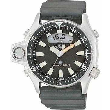 Citizen Promaster Marine Aqualand Diver Quartz JP2000-08E