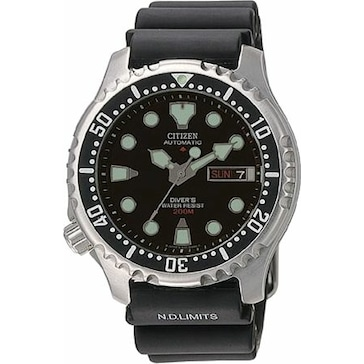 Citizen Promaster Marine Diver Automatic NY0040-09EE
