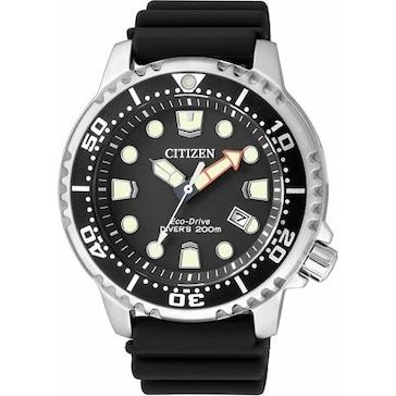 Citizen Promaster Marine Diver Eco-Drive BN0150-10E