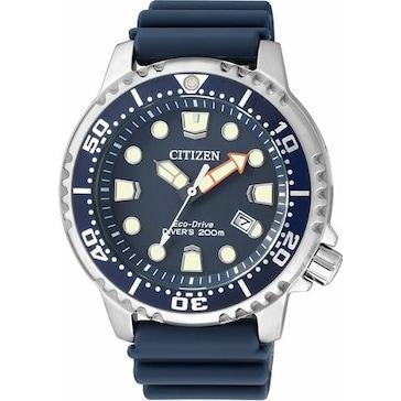 Citizen Promaster Marine Diver Eco-Drive BN0151-17L