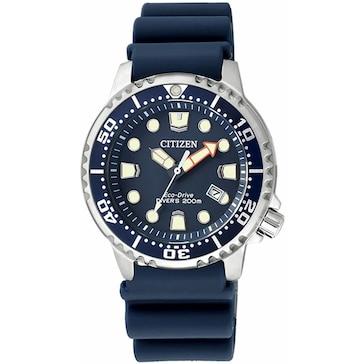 Citizen Promaster Marine Diver Eco-Drive EP6051-14L