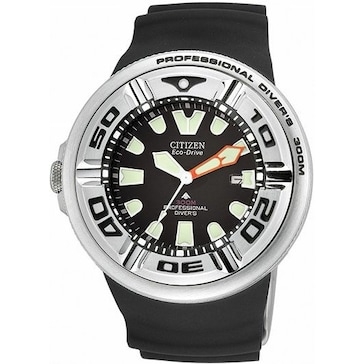 Citizen Promaster Marine Professional Diver Eco-Drive BJ8050-08E
