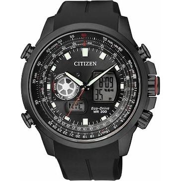 Citizen Promaster Sky Pilot Eco-Drive JZ1065-05E