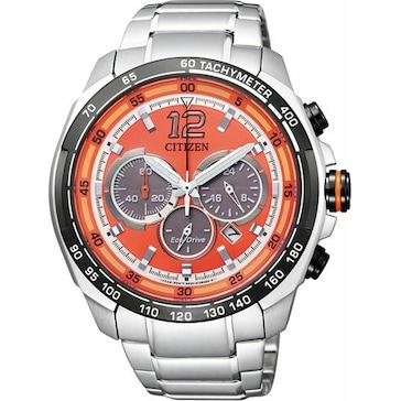 Citizen Sports Chrono Eco-Drive CA4234-51X