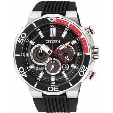 Citizen Sports Chrono Eco-Drive CA4250-03E