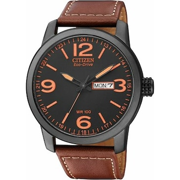 Citizen Sports Gent Day-Date Eco-Drive BM8476-07E