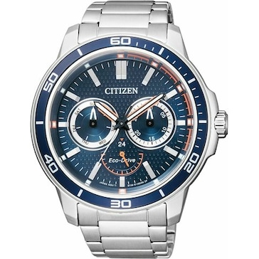 Citizen Sports Gent Day-Date Eco-Drive BU2040-56L