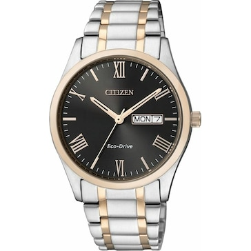 Citizen Sports Gent Day-Date Eco-Drive