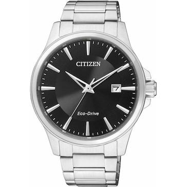 Citizen Sports Gent Eco-Drive BM7290-51E