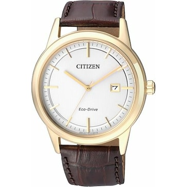 Citizen Sports Gent Eco-Drive AW1233-01A