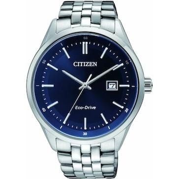 Citizen Sports Gent Eco-Drive BM7251-53L