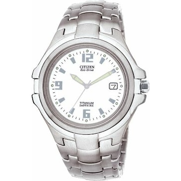 Citizen Super Titanium Eco-Drive BM1290-54B