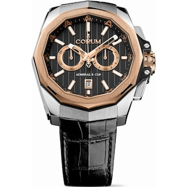Corum Admiral's Cup AC-One 45 Chronograph A116/02611 116.101.24/0F01 AN24