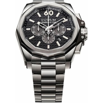 Corum Admiral's Cup AC-One 45 Chronograph A132/01975 132.201.04/V200 AN10