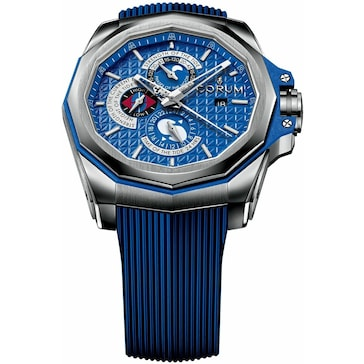 Corum Admiral's Cup AC-One 45 Tides Chronograph A277/02401 277.101.04/F373 AB12