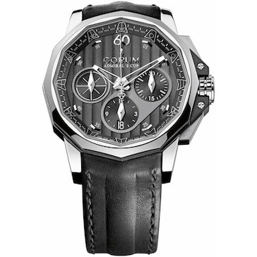 Corum Admiral's Cup Challenger 44 Chrono A753/01228 753.771.20/0F61 AN15