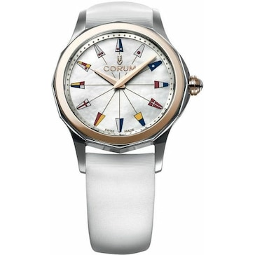 Corum Admiral's Cup Legend 32 Lady A020/02582