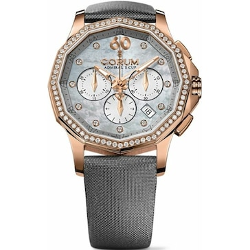 Corum Admiral's Cup Legend 38 Chronograph A132/01689