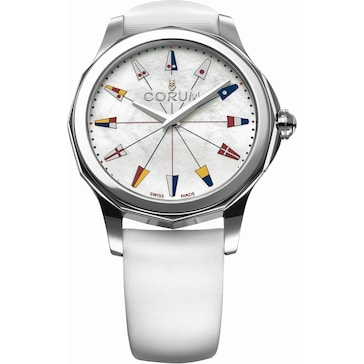 Corum Admiral's Cup Legend 38 Lady A020/02661