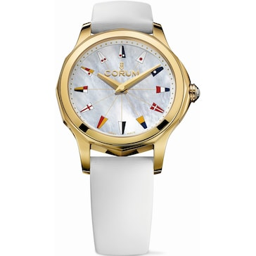 Corum Admiral's Cup Legend 38 Lady A110/02665 110.200.56/0049 PN12