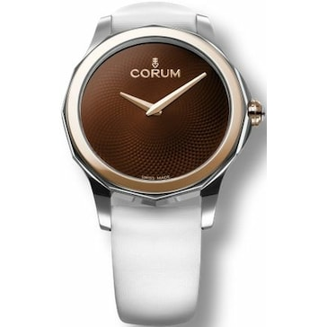 Corum Admiral's Cup Legend 38 Lady Limited Edition A020/02584 020.100.20/0049 PN24