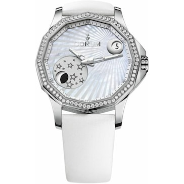 Corum Admiral's Cup Legend 38 Mystery Moon A384/01406 384.101.47/0F49 AA01