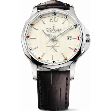Corum Admiral's Cup Legend 42 A395/02600 395.101.20/0F62 AA20