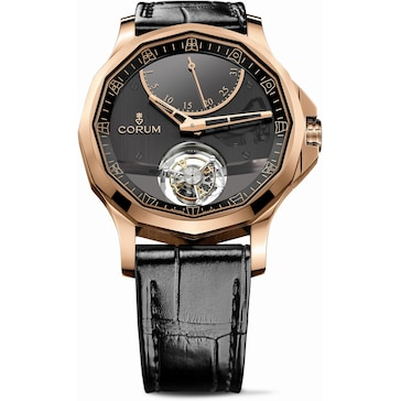 Corum Admiral's Cup Legend 42 Flying Tourbillon 60th Anniversary A016/02673