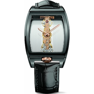 Corum Golden Bridge B113/02213