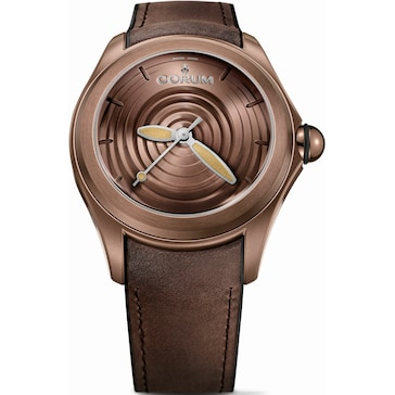 Corum Heritage Bubble Drop L082/02848 082.311.98/0062 OP01 R