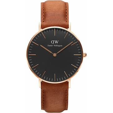 Daniel Wellington Classic Black Durham Lady Ø 36mm