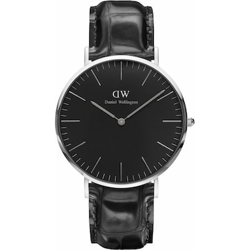 Daniel Wellington Classic Black Reading Ø 40mm DW00100135