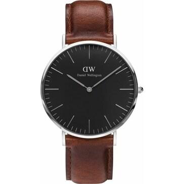 Daniel Wellington Classic Black St. Mawes Ø 40mm