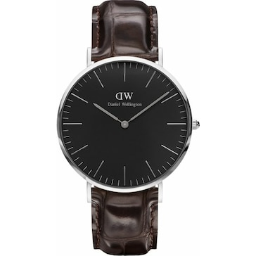 Daniel Wellington Classic Black York Ø 40mm