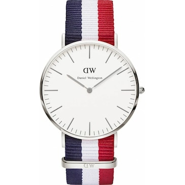 Daniel Wellington Classic Cambridge Ø 40mm DW00100017