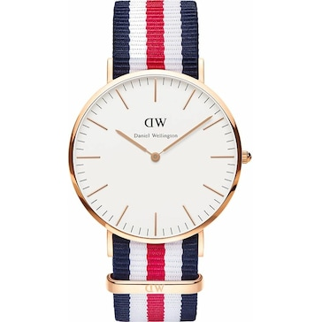 Daniel Wellington Classic Canterbury Ø 40mm