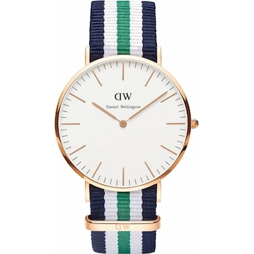 Daniel Wellington Classic Nottingham Ø 40mm